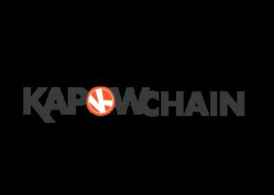 kapowchainlogo